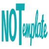 معایب استفاده از قالب های آماده وبسایت